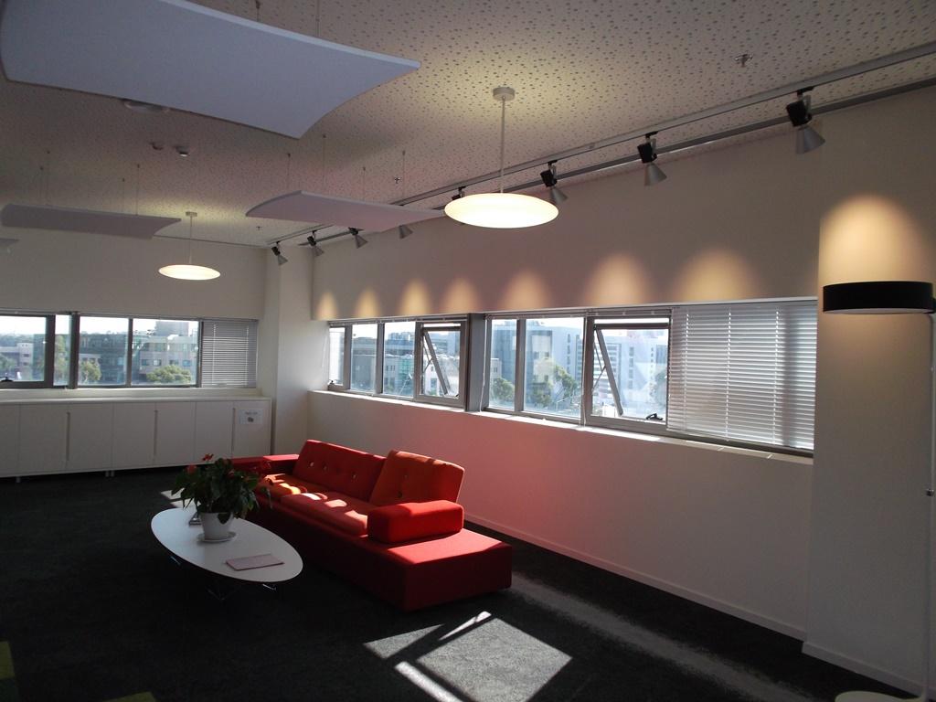 Ebay Office On Ebay Offices Netanya Ardan Projects
